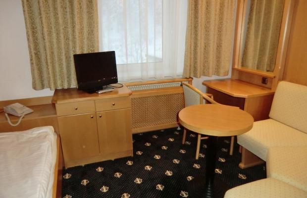 фото Sporthotel am Semmering (ex. ARTIS Hotel Semmering; Omv Palace) изображение №10