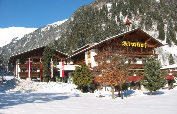 фото отеля Almhof Danler изображение №1