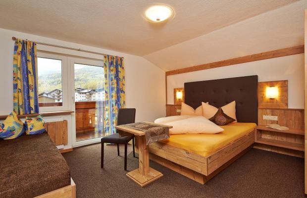 фотографии отеля Falkner Ignaz изображение №27