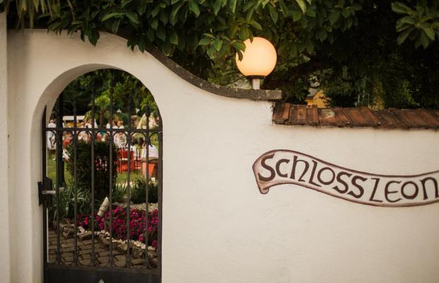фотографии Schloss Leonstain изображение №4