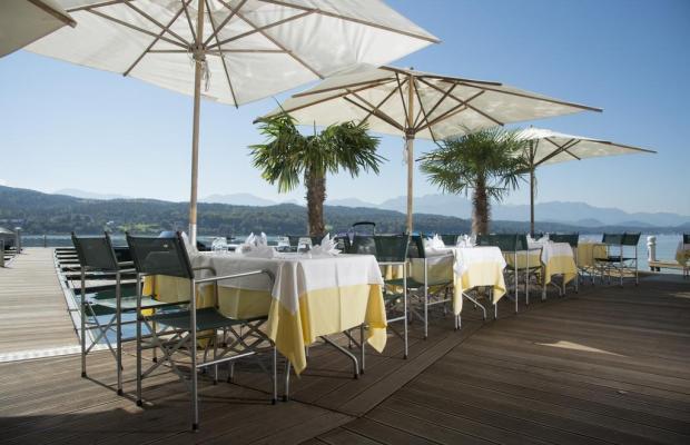 фотографии Hotel Schloss Seefels изображение №44