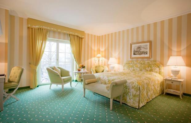 фотографии отеля Hotel Schloss Seefels изображение №27