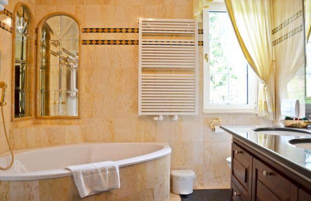 фото отеля Seehotel Porcia изображение №29