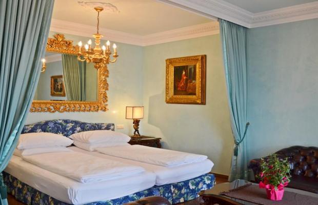 фото отеля Seehotel Porcia изображение №21