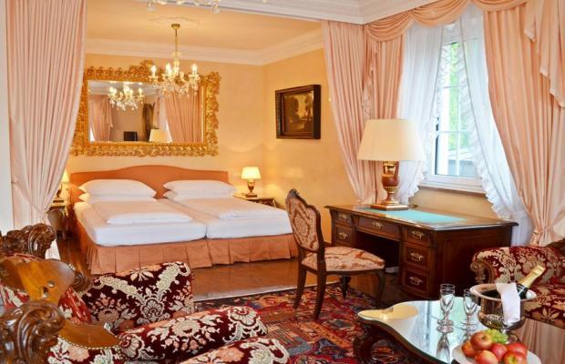 фотографии отеля Seehotel Porcia изображение №15