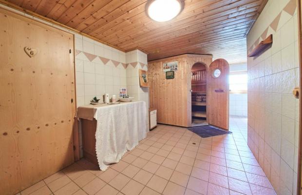 фото отеля Landhaus Felix (ех. Chalet Saalbach) изображение №13
