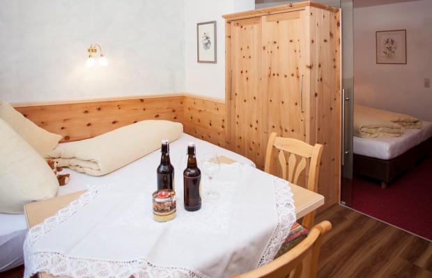 фотографии отеля Haus Hubertusheim изображение №23