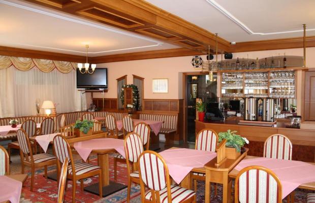 фото Strandhotel Schabus изображение №18