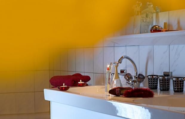 фотографии отеля Pension Eveline изображение №11