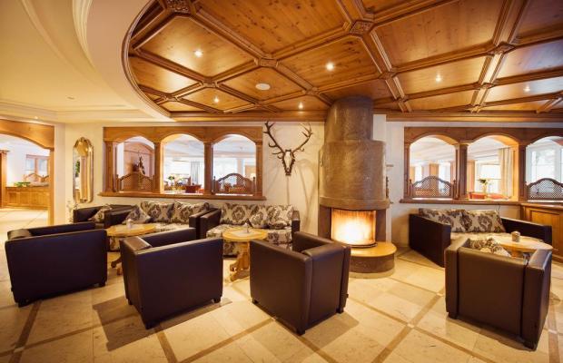 фотографии отеля Activhotel Berkonig изображение №15