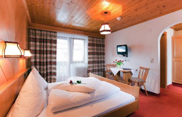 фото отеля Hotel Garni Pfeifer изображение №29