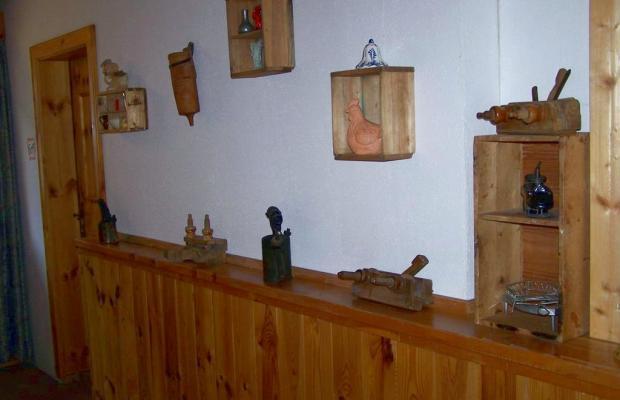 фото отеля Antik Wellness Pension Holzknechthof изображение №17