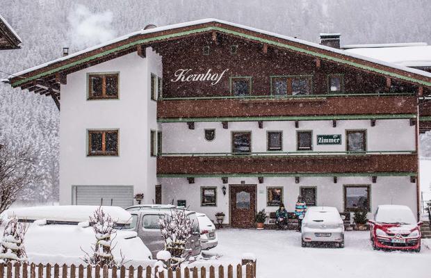 фото отеля Kernhof изображение №1