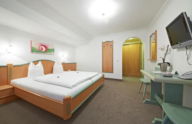 фотографии отеля Bike Hotel Conrad изображение №27