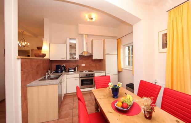 фото Appartements Furstauer изображение №26