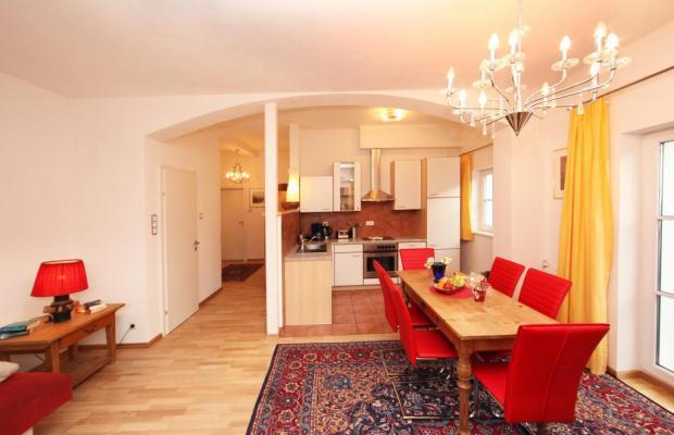фотографии отеля Appartements Furstauer изображение №23
