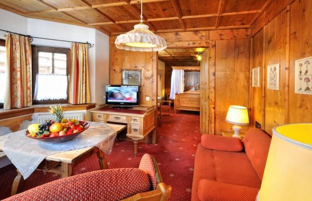 фото отеля Zur Dorfschmiede изображение №21