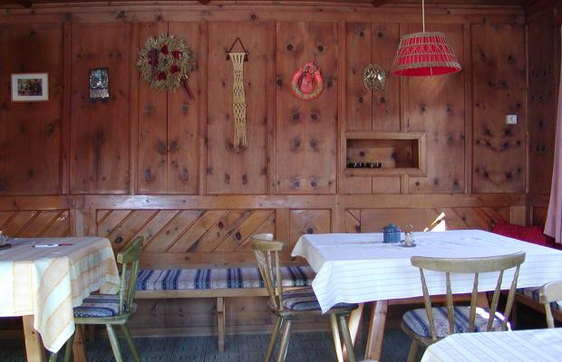 фотографии отеля Brandhof (ex. Oberkofl Gasthof C1) изображение №7