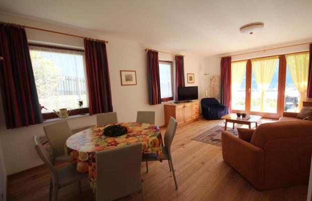 фотографии отеля Alpenblick изображение №7