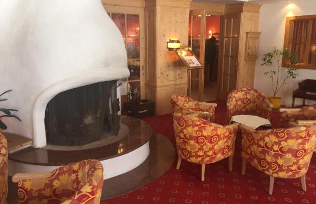 фотографии отеля Das Schutz am Obertauern изображение №11