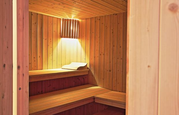 фото отеля Olimpionico изображение №25