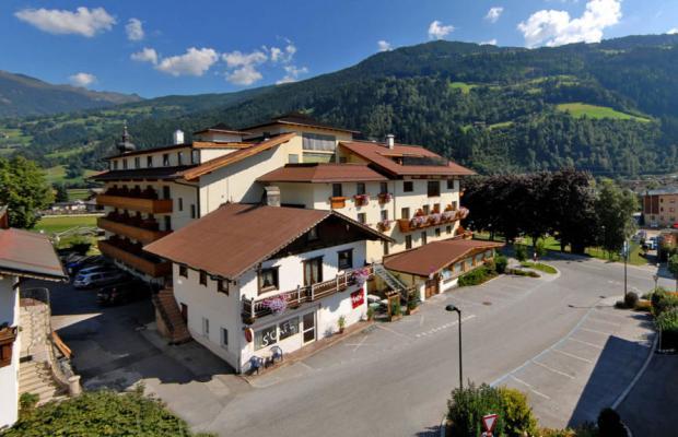 фото отеля Gasthof Zum Loewen изображение №33