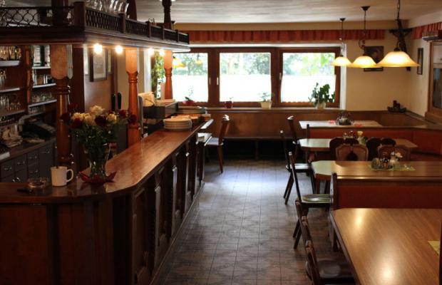 фотографии отеля Gasthof Zum Loewen изображение №7