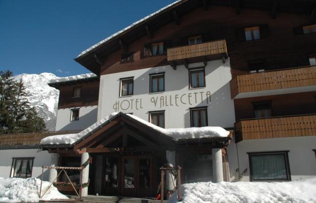 фото отеля Hotel Vallecetta изображение №13