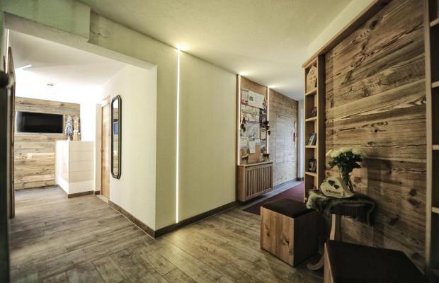 фото отеля Apart Garni Almrausch изображение №81