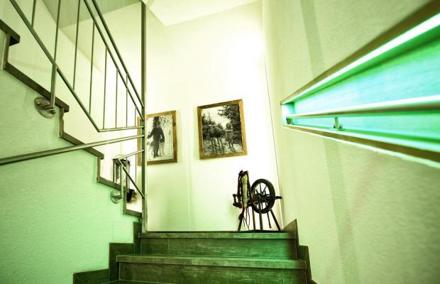 фото отеля Apart Garni Almrausch изображение №73