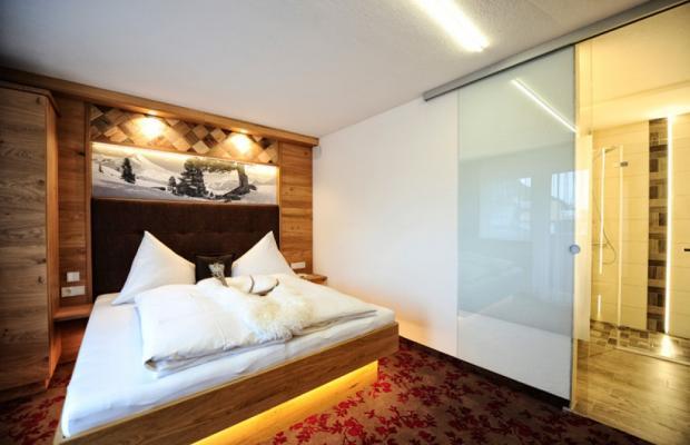 фото отеля Apart Garni Almrausch изображение №41