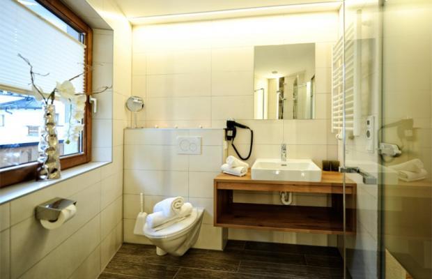 фото отеля Apart Garni Almrausch изображение №33