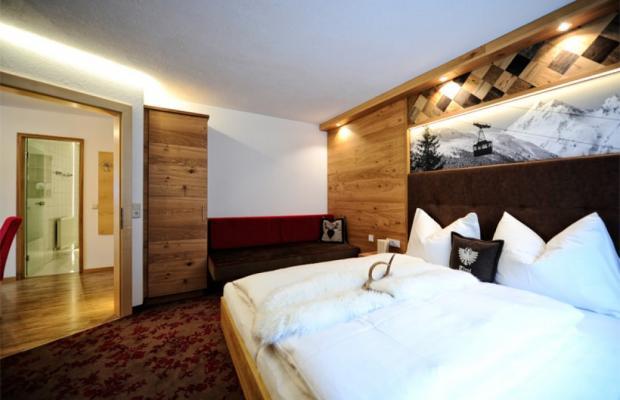 фото отеля Apart Garni Almrausch изображение №25