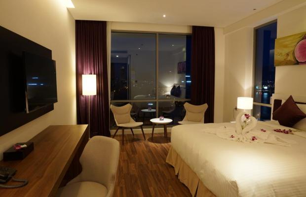 фотографии отеля Vanda изображение №43