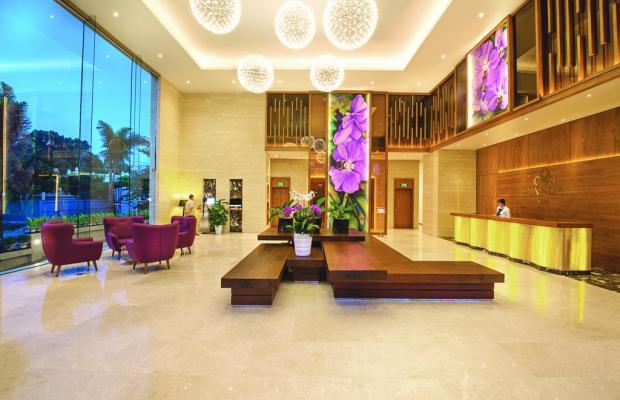 фото отеля Vanda изображение №37