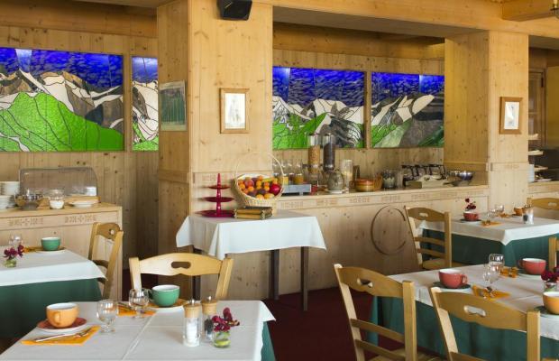 фото отеля Hotel Le Castillan Alpe d`Huez изображение №9