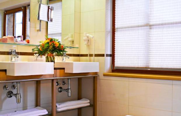 фотографии отеля Alpenhotel Ischgler Hof изображение №147