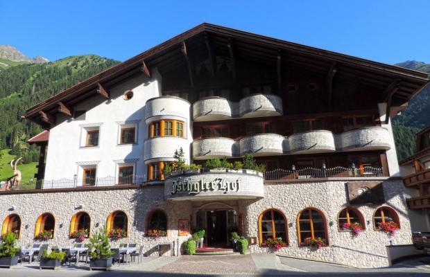 фото Alpenhotel Ischgler Hof изображение №118