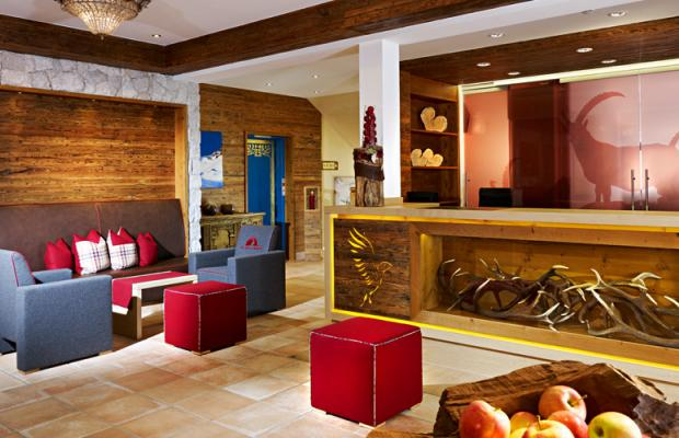фото отеля Alpenhotel Ischgler Hof изображение №117