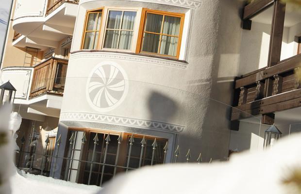 фото отеля Alpenhotel Ischgler Hof изображение №93