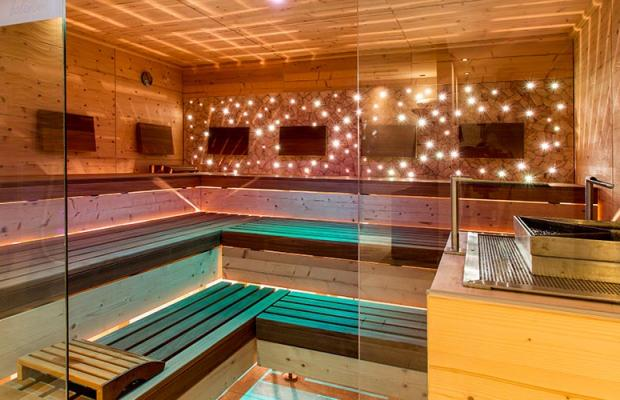 фотографии отеля Alpenhotel Ischgler Hof изображение №39
