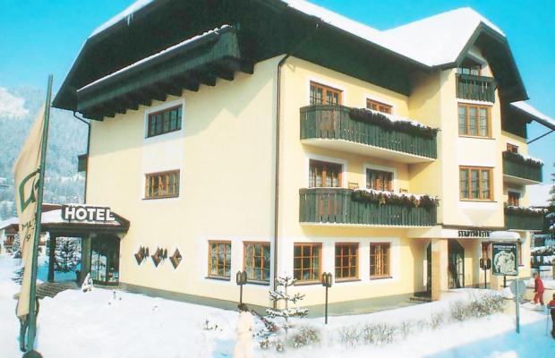 фото отеля Familienhotel zum Stadttor изображение №1