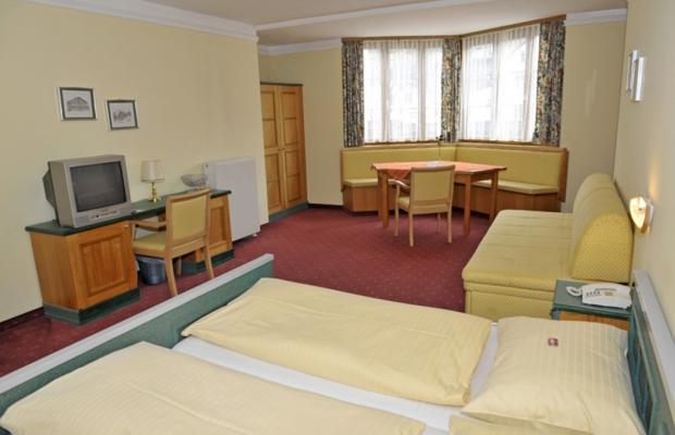 фотографии отеля Familienhotel zum Stadttor изображение №11