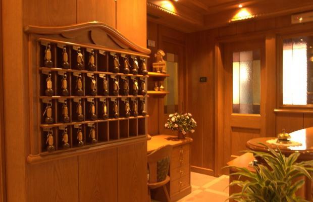 фото отеля Hotel Denny изображение №21