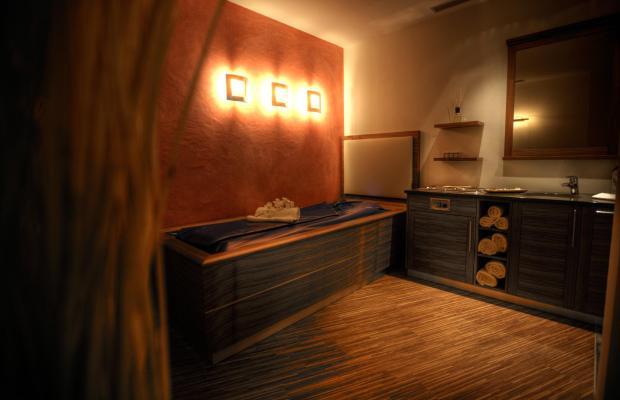 фото отеля Sporthotel Monte Pana изображение №33