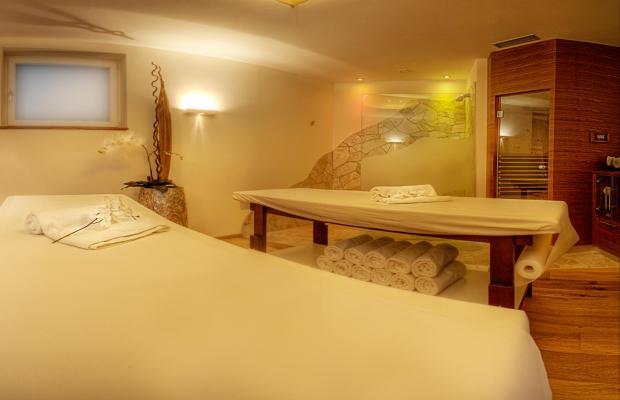 фото отеля Sporthotel Monte Pana изображение №29