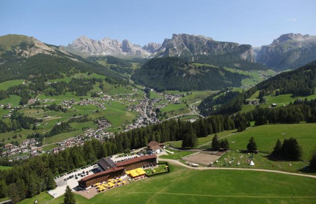 фото отеля Sporthotel Monte Pana изображение №21