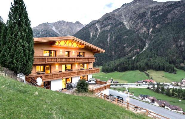 фото отеля Apart Sun Alpin (ex. Sommerstube C2) изображение №1