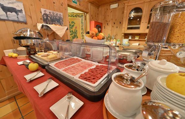 фотографии отеля Hotel Livigno изображение №47