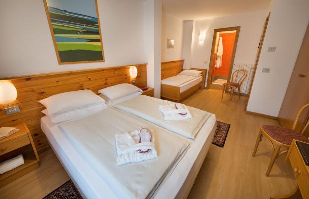 фото отеля Hotel Livigno изображение №37